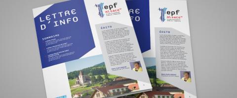 EPF Alsace - Etablissement Public Foncier d'Alsace