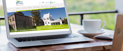 Office de tourisme du Pays du Saulnois