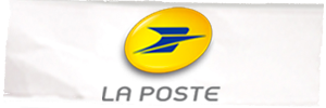La Poste Courier International