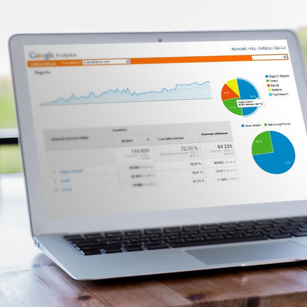 Optimiser le référencement naturel de votre site