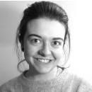 Maryline Waldy, Graphiste de l'agence de communication la couleur du Zèbre