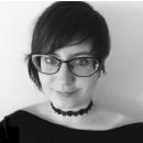 Nadège Hamann, Développeuse de l'agence de communication la couleur du Zèbre