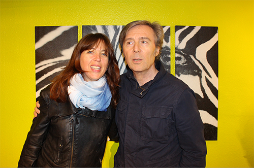 Eugenie & Olivier