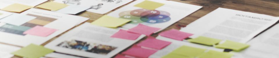Définir votre positionnement et votre stratégie de communication avec l'agence de communication la couleur du Zèbre