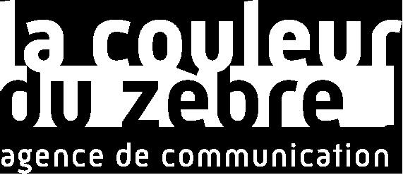 La couleur du Zèbre, agence de communication