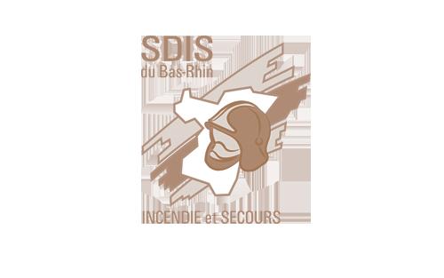 SDIS du Bas-Rhin