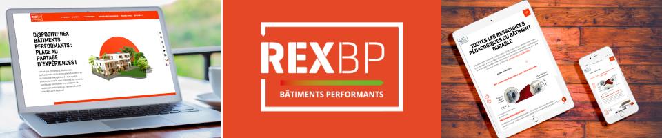 bandeau référence Rex BP